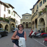 "die ""Piazza Matteotti"""