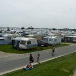 so kann Camping sein