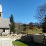 Friedhof Le Vernet