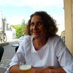 ich warte auf mein erfrischendes Bier!
