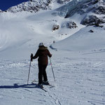 feinster Schnee - hervorragende Bedingungen