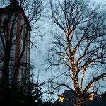 Weihnachtsmarkt in Siegen