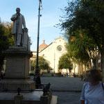 """Piazza """"San Spirito"""""""