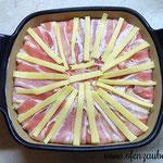 Bacon Bombe im Bäker von Pampered Chef®