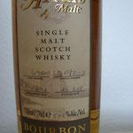 Single Bourbon Cask 690, dist. 11.06.1998, bottled 11.08.2008, 57,6 %, 215 bottles