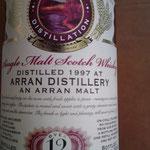 McGibbon's Provenance Autumn Distillation, dist, Autumn 1997, bottled Summer 2010, 46%, DMG-Ref.: 6418