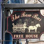 The Bow Bar bietet unglaubliche Biervielfalt