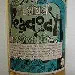 Arran Flying Peacock, dist. 28.09.1999, bottled 21.10.2009, cask 29, 58,1%, 709 bottles, for Juul's Vin & Spiritus A/S