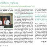 Kronshagen Magazin 2_2011