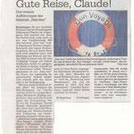 Kieler Express vom 09.01.13 (Claudia Beylage-Haarmann)