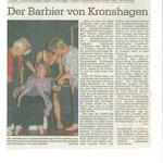 Kieler Express vom 28.07.07 (Claudia Beylage-Haarmann)