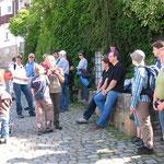 Exkursion zum Eulenhaus