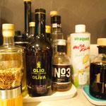 das beste Olivenöl ... ;-)