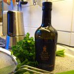 Das neue BIO Kochcowboys Olivenöl