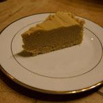 Marcel hat mal wieder ein  perfektes Dessert gezaubert