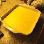 Olivenöl Gelee