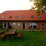 unser Haus: Yogahaus Welzin