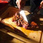 Fleischqualität der Extraklasse