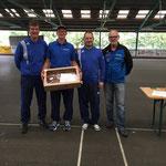 4.Platz - SV Hernstein