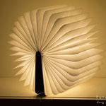 Lumio in Lampion-Form