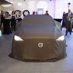 prestation evenementiel concession automobile hautes Pyrenees tarbes 65 mise en lumière robot serveur video sonorisation