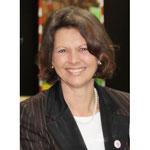 Ilse Aigner. Bundesministerin für Verbraucherschutz, 2009. Foto: Helga Karl