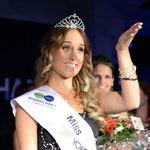 Jennifer Kleeb, Miss Yokohama 2014