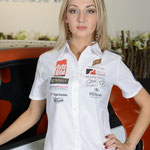 Finalistin Nr. 5 Ramina Raminski