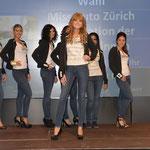 Miss Auto Zurich 2014, Sandra Meier