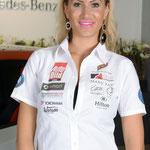Finalistin Nr. 8 Angelina Cuviello