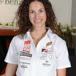 Finalistin Nr. 9 Chantal Benz
