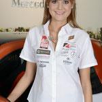 Finalistin Nr. 6 Sandra Meier