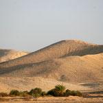 Omgeving rond Ard el Amal
