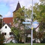 Neue Herrenalber- und Hauptstraße
