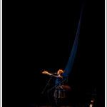 KARINE POLWART TRIO, November 2014, Foto von Rolf Rutzen