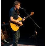 MARTYN JOSEPH, September 2014, Foto von Rolf Rutzen