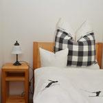 Ferienhaus Sehrwind – kleiner Raum, Zusatzbett, Erdgeschoß