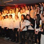 Chor Musikhauptschule 1 Enns