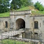Fort de Condé - Val de l'Aisne