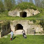 Fort de Condé  - Val de l'Aisne (Jean-Pierre Gilson)