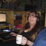 Sylvia aus dem Harz - freie Kolumnistin bei Mami Web.de (Chaosbande)