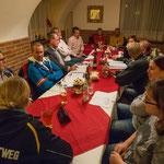 Besprechnung am 23.10.2014 in Kammern