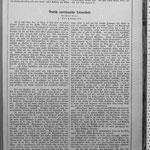"""Anton Kerner: """"Die Blume des Maitranks"""" erschienen 1867 in """"Die Gartenlaube"""", Heft 16, S. 247."""