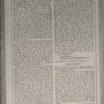 """Anton Kerner: """"Die Blume des Maitranks"""" erschienen 1867 in """"Die Gartenlaube"""", Heft 16, S. 246."""