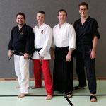 Lehrer Internationales Kampfkunstseminar Salzburg