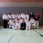 Internationales Kampfkunstseminar Salzburg