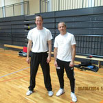 Die lange Schneyd Martin & Florian
