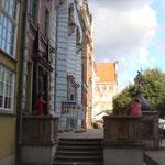 Ostpreußenreise