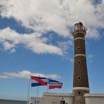 José Ignacio: Leuchtturm