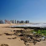 Punta del Este: Die Côte d'Azur von Uruguay